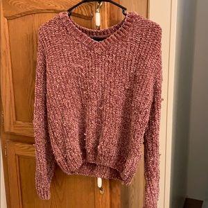 Love tree Sweater
